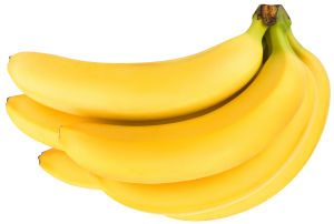 An image of a bunch of bananas.