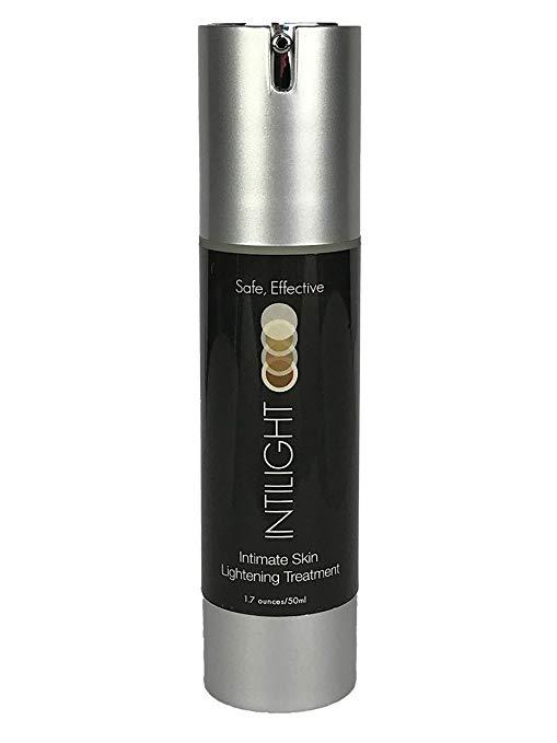 An image of Intilight Skin Lightening Bleach Cream